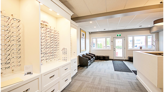 family eye care iroquois falls